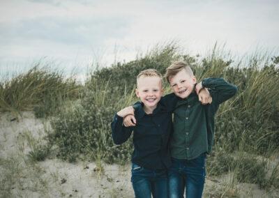 soeskendefotografering ved stranden i bogense